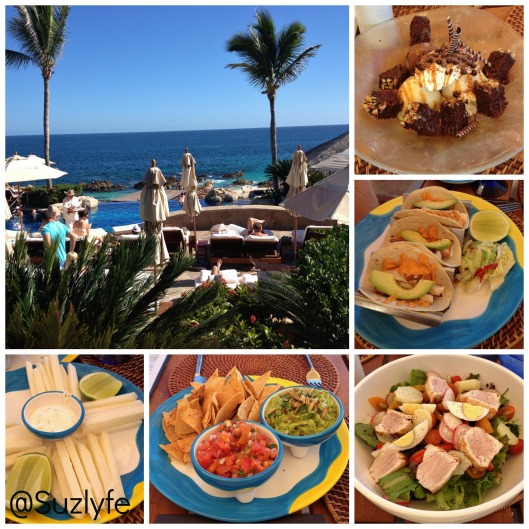 Palmilla Collage