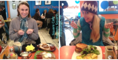 sq cafe collage