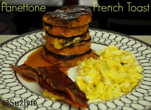 panettone french toast ed