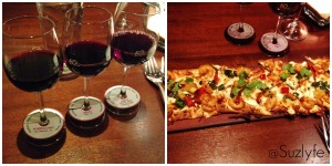 seasons52 apps Collage