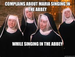 soundofmusic nuns meme