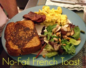 suzlyfe nofail french toast