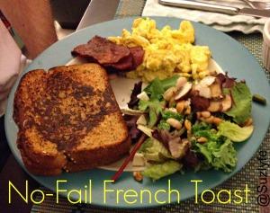 suzlyfe nofail french toast