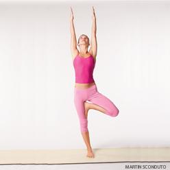 tree yoga journal